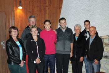 2013 Mixed Muenklingen Sieger